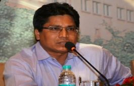 ACC Okays Appointment of PK Das as CMD, IREDA