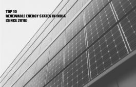 Top 10 States for Renewable Energy Installations in Last 4 Years