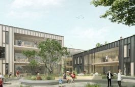 Skanska Bags Contract to Build Solar-Powered Care Home in Norway