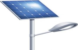 Tender Issued for Supply of Solar High Mast Lights at NTPC Vindhyachal