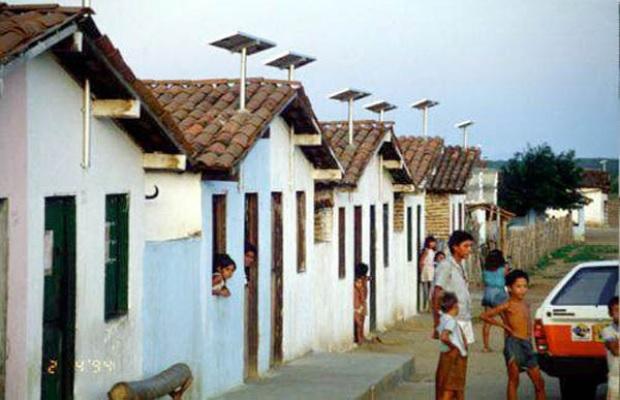 Solar Power in Brazil