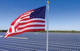 Utility-Scale Solar Capacity net Additions in US to Rise 10% Yearly to 2024: Report
