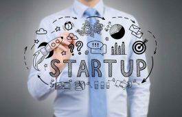 Startup Feature – E-Chargeup Solutions