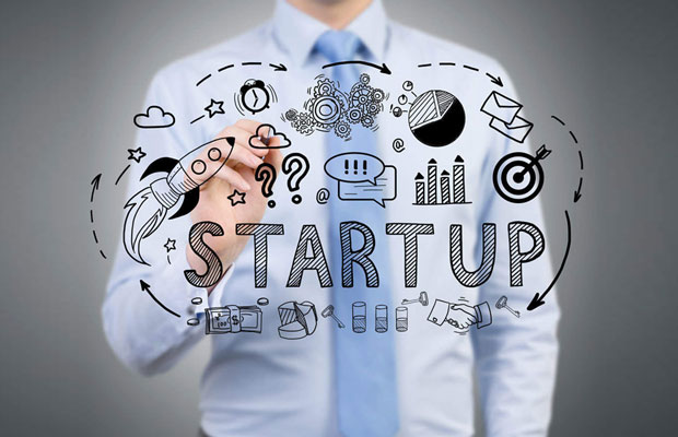 startup feature echargeup solutions