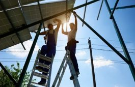 APAC's RE Capacity to Grow to 815 GW in 2025, led by Solar: Report