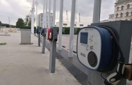 China Plans UHV Grids, EV Chargers to aid Economic Recovery: GlobalData