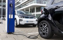 Total to Operate 2300 EV Charge Points of Bélib' Network in Paris