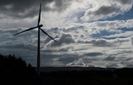 GE Secures two Wind Energy Deals in Spain and China