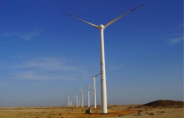 Hindustan Zinc Wind Assets