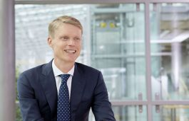 Ørsted CEO Henrik Poulsen Resigns After 8 Years at the Helm