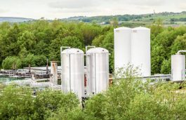 Highview Power Gets £10 Mn Grant From UK Govt for 50 MW CRYOBattery