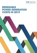 IRENA Report on Renewable Power Generation Costs in 2019