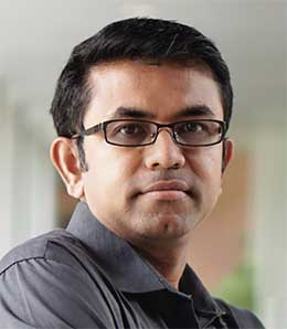 Kaushik Roy Choudhury, Senior Scientist and Global Technology Leader, DuPont Photovoltaic Solutions