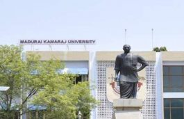 NIWE Re-tenders for 1 MW Solar Plant at Madurai Kamaraj University