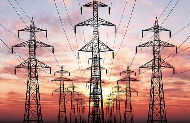Power Demand June