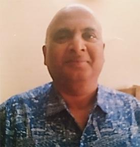 Prakash Suratkar
