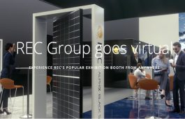 REC Group to Virtually Launch its Exhibition Booth, Showcasing Premium Products