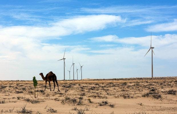 Siemens Gamesa Wind Rajasthan