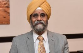 Ravinder Singh Dhillon Assumes Charge as Chairman & MD, PFC