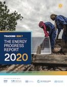 Tracking SDG 7: The Energy Progress Report (2020)