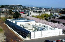 PG&E Gets Approval for Microgrid Proposal from California Commission