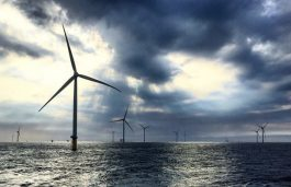 Siemens Gamesa Confirms Order for 496 MW Offshore Wind Plant