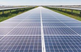 Navy Station in Raigad Brings Online 2 MW Solar Power Plant