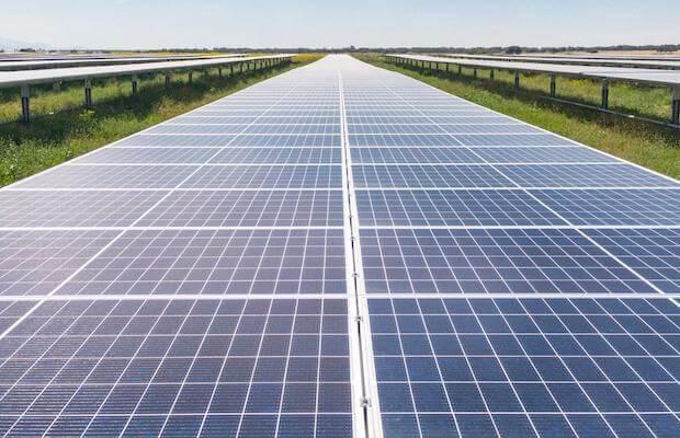 EIB Wind Solar Spain Austria