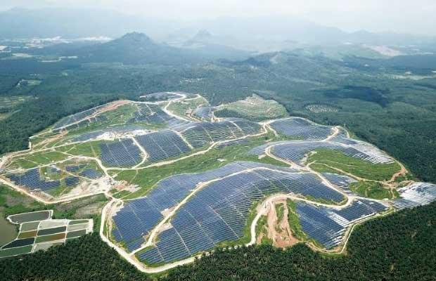 Capital Dynamics Tenaska Solar