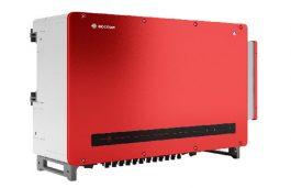 GoodWe Brings New Capacity of String Inverters – HT Series 100-136kW