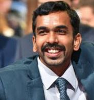 Subrahmanyam Pulipaka, CEO, NSEFI
