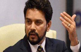 20% Duty on Solar Power Equipment to cut Imports: Anurag Thakur