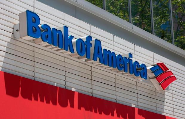 Bank of America Solar Texas