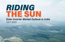 Riding the Sun- Solar Inverter Market Outlook Report