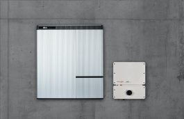 LG Chem Unveils Full Home Backup Solution With SolarEdge