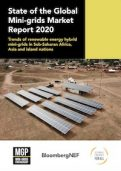 SEforALL Report on State of Global Mini-Grid Markets 2020