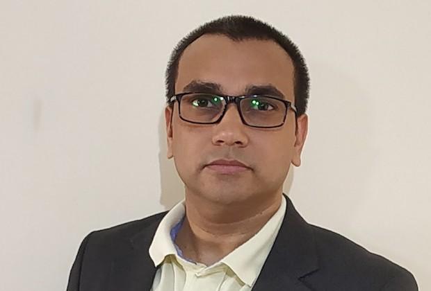 Sanjeev Tripathi Magenta Power