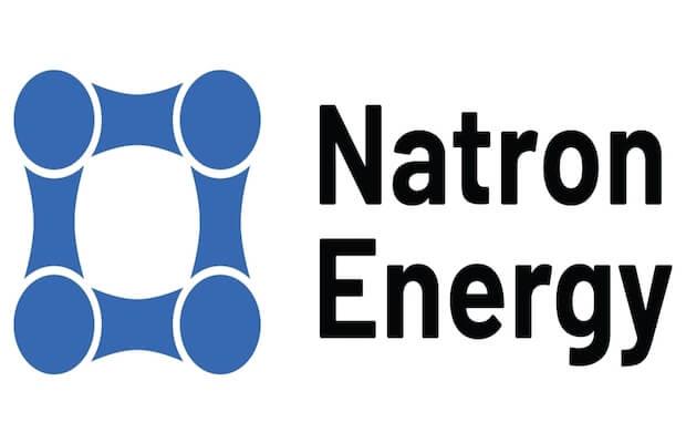 Natron Sodium-ion