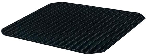 power mesh technology solar cell