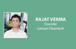 Let's Make India The Recycling Hub Of The World: Rajat Verma