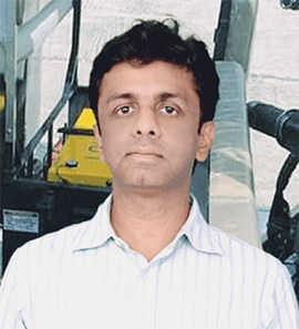 Rajat Verma, Founder at Lohum Cleantech