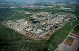 SABIC Chemical Plant in Spain Will be the 1st to Operate on 100% RE