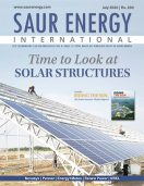 Saur Energy International Magazine July 2020