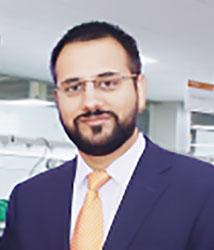 Sunil Badesra, Business Head, Sungrow India