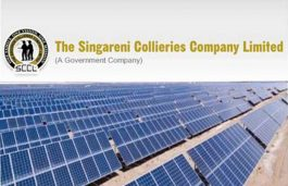 SCCL's Solar Push Reaches 40 MW with 30 MW Manuguru Sync