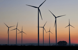 Grasim Ties up With Cleanmax to set up 32.4 MW Wind Plant in Karnataka
