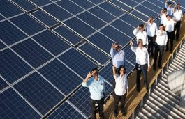 Bosch Signs 3 Long-Term Agreements to Procure Solar Power