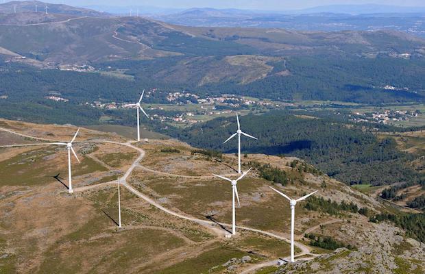 EDPR Wind Portfolio Finerge