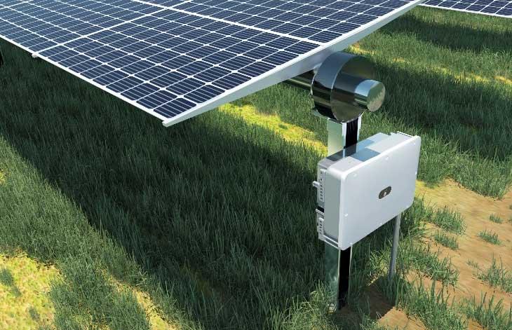 energy storage solution