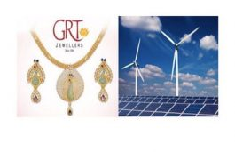 From Gems to Solar Power. GRT Jewellers Takes The Next Big Step